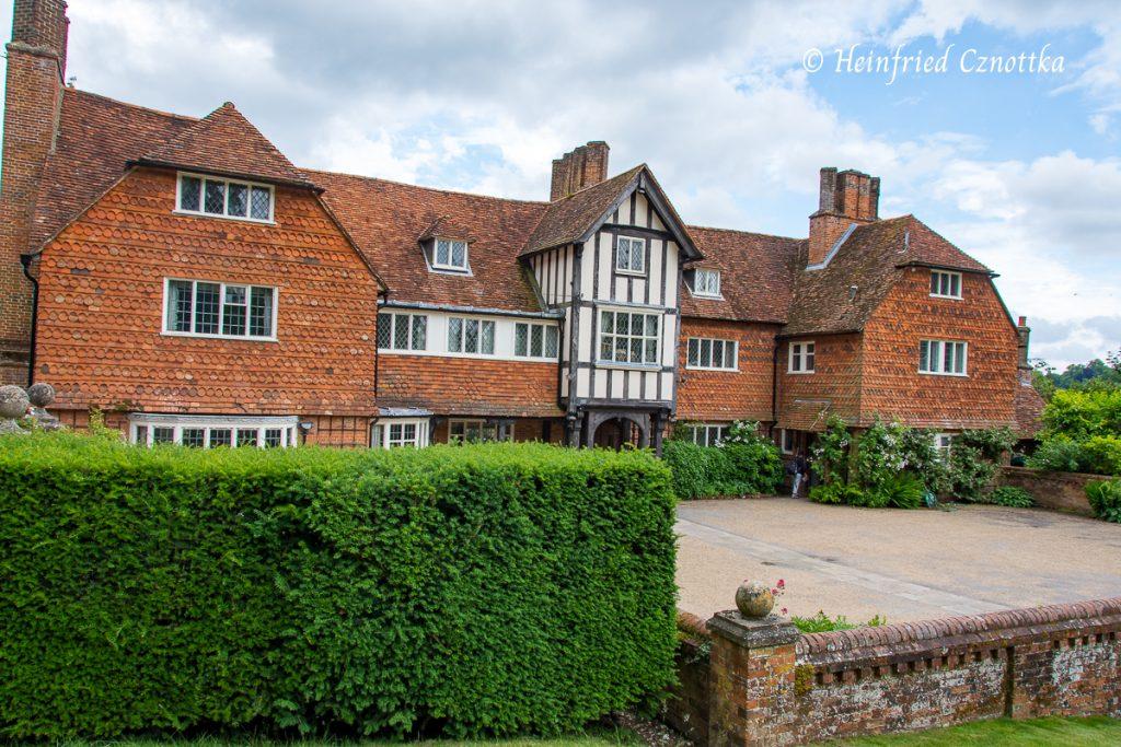 Manor House, Upton Grey
