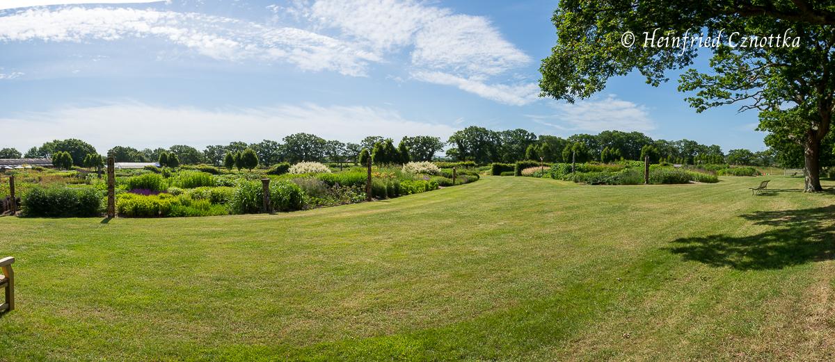 Sussex Prairies Garden